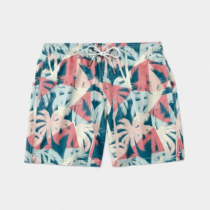 Shorts mint alohawaii