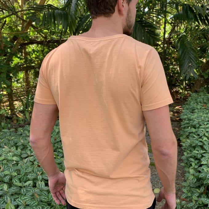 Camiseta mint era do sol