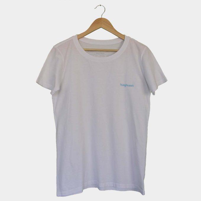 Camiseta mint huayhuash