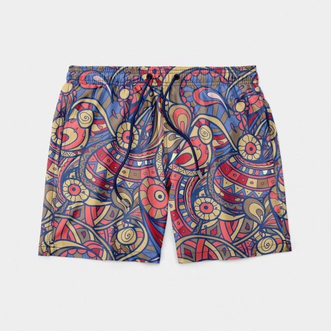 Shorts mint mind game