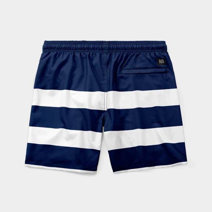 Shorts mint ocean drive