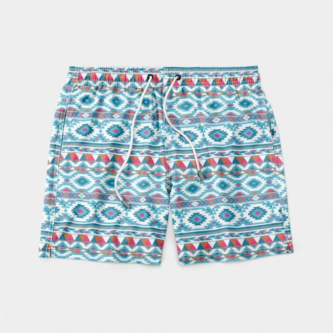 Shorts mint vintage summer